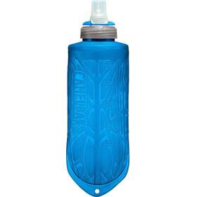 CamelBak Nano Vest 2 x 0,5l Quick Stow Flasks Crimson Red/Lime Punch
